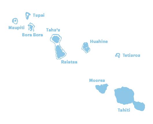 Islas de la Sociedad