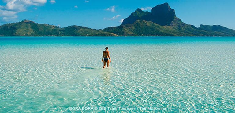 Paraíso Polinesia 7 días
